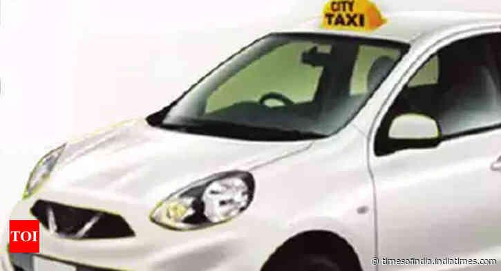 Kolkata: Cabby calls woman 'disabled', cancels ride