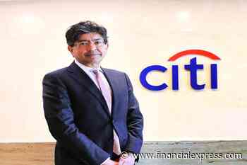 Consumer will choose how they want to pay: Rajesh Mehta, MD, trade and treasury solutions, Citi | Interview