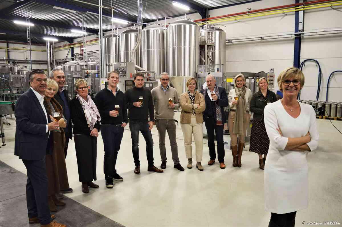 Ex-burgemeester Martine Fournier wordt voorzitter bij Nacht van de OnderMener