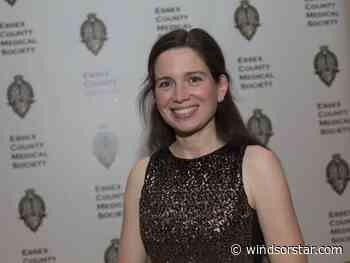 Amherstburg doctor announced as new medical society president