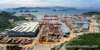 Island Navigation taps STX Offshore for MR tankers