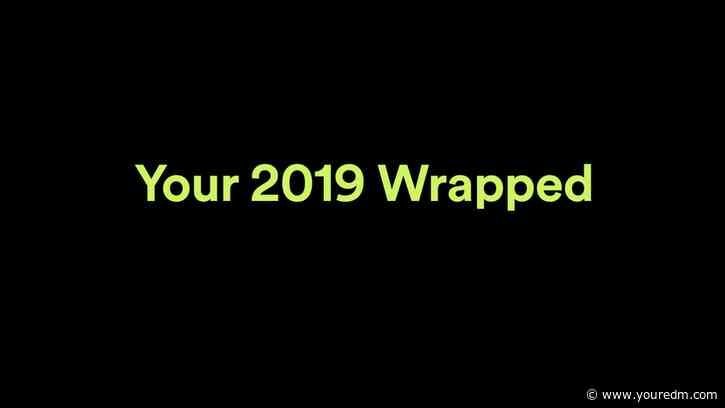 HOW TO: Spotify Wrapped 2019
