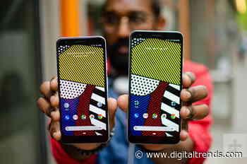 The Google Pixel 4 is still on sale for Best Buy's Cyber Week sale today