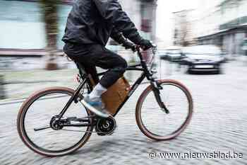 Te veel ongevallen met elektrische fietsen, dus wil korpschef opleiding