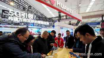 Huawei sues US government over new FCC restrictions