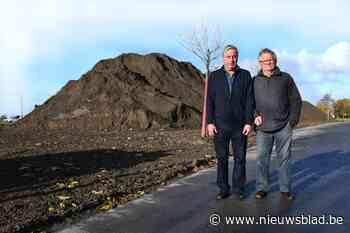"""'Berg van Keiem' raakt maar niet opgeruimd: """"Daar 120.000 euro voor betalen? Doen we niét"""""""