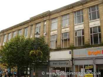 Scaled back flats plan for Burtons Building in Accrington revealed
