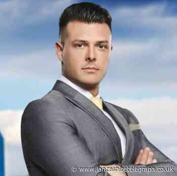 Apprentice star Lewis Ellis makes it to final 5 interviews