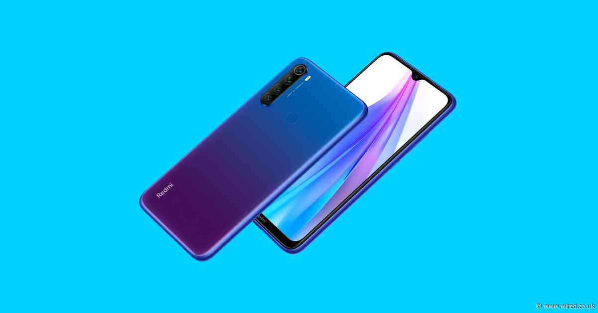 Xiaomi's Redmi Note 8T exposes the absurdity of your £1,000 phone
