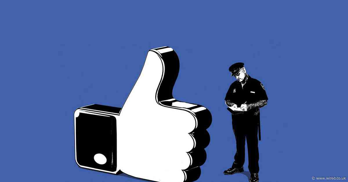 What kind of internet do we want? (Let's not ask Facebook)