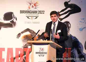 Birmingham to appoint new Commonwealth Games building boss this month