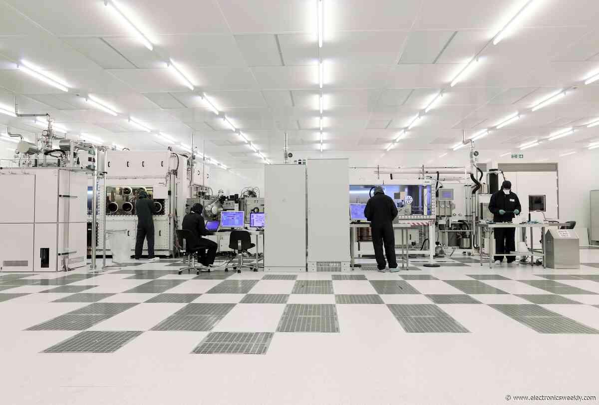 Consortium to develop printed sensors to monitor EV batteries