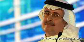 Saudi Arabia makes its first break in LNG shipping segment