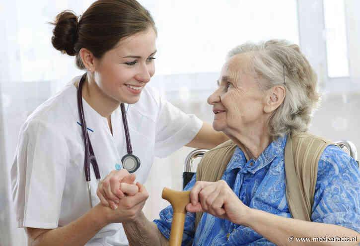 Intensivering aanpak dementie