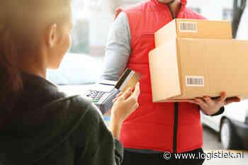 E-commerce blijft groeien met dubbele cijfers