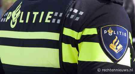 Celstraf voor bedreigen, mishandelen en beledigen politieagent in Veghel