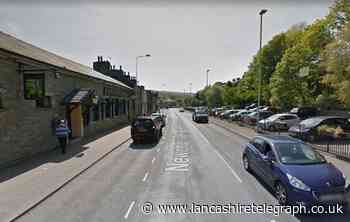 Three people suffer from smoke inhalation after Bacup house fire