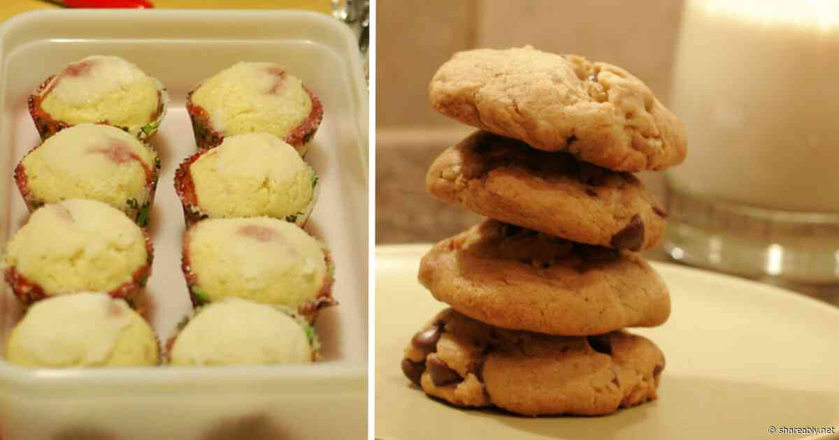 50 Baking tips that will give you the perfect cookies, cakes and muffins every time