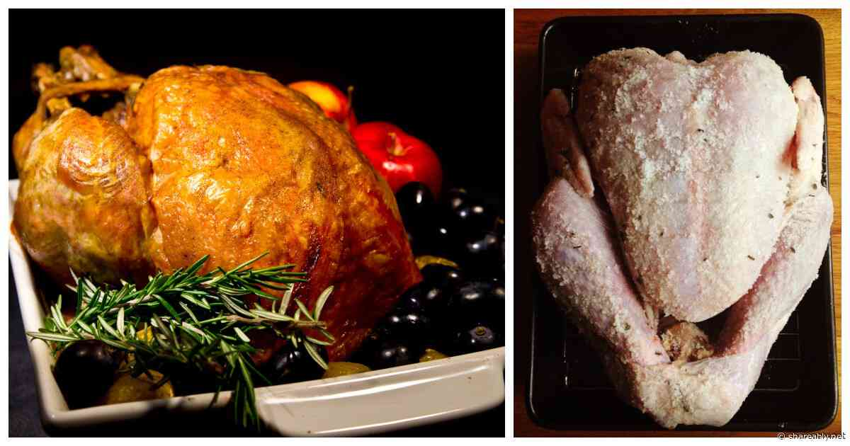 10 Turkey preparation myths to watch out for this Thankgsiving