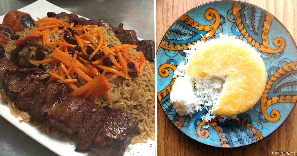 50 Ways different cultures put their own twist on rice dishes