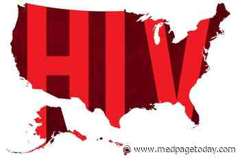 CDC: Progress on HIV Epidemic in U.S. Stalled Since 2013