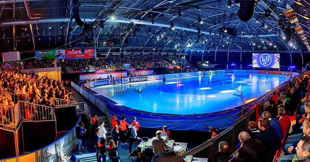 World Cup-finale in Dordrecht zondag zo goed als uitverkocht