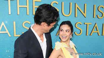 Camila Mendes And Charles Melton Are 'Taking A Break' From Their Relationship