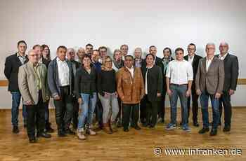 """FW Kirchehrenbach treten mit """"ausgewogenem Team"""" an"""