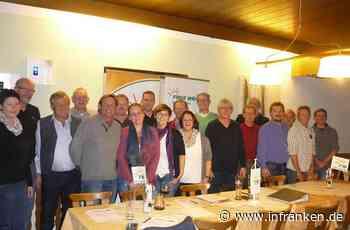 Freie Wähler Wiesenthau/Schlaifhausen peilen drei Mandate an