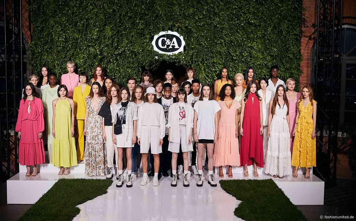 """C&A Einkaufschefin Ladies: """"Über 50 Prozent der F/S 2020 Kollektion ist 'more sustainable'"""""""