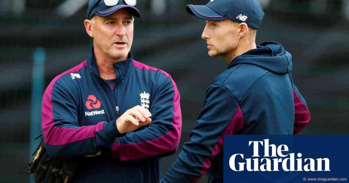 Graham Thorpe urges England to learn lessons of New Zealand series defeat