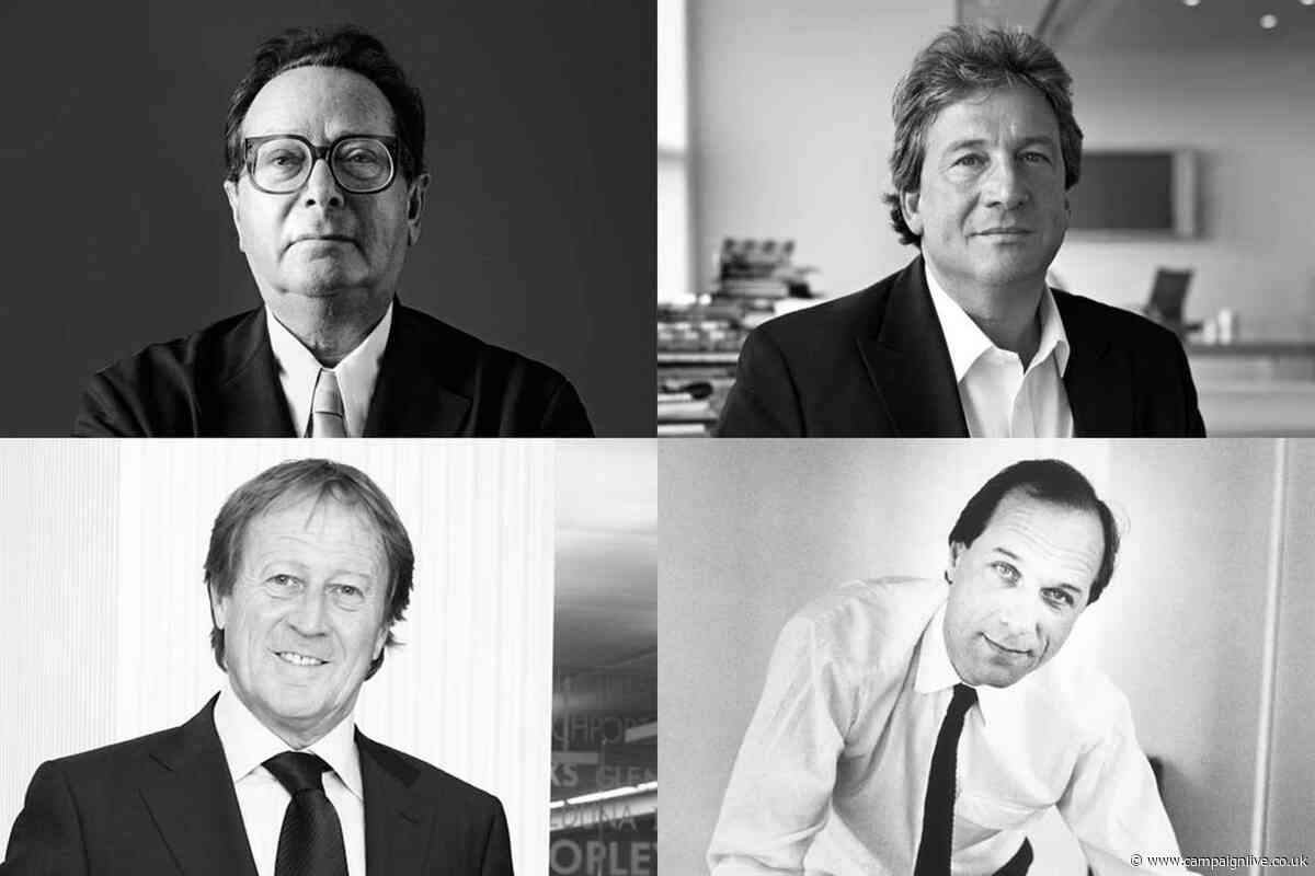 M&C Saatchi founders buy £1.3m in shares to show support after stock crash