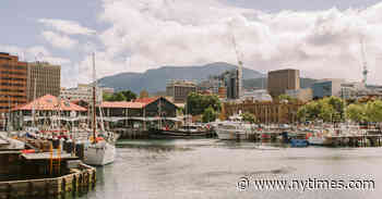36 Hours in Hobart (and Environs)
