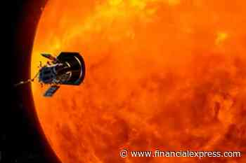 NASA's Parker Solar Probe unveils 'spectacular trove', sends first ever insights from Sun's edge