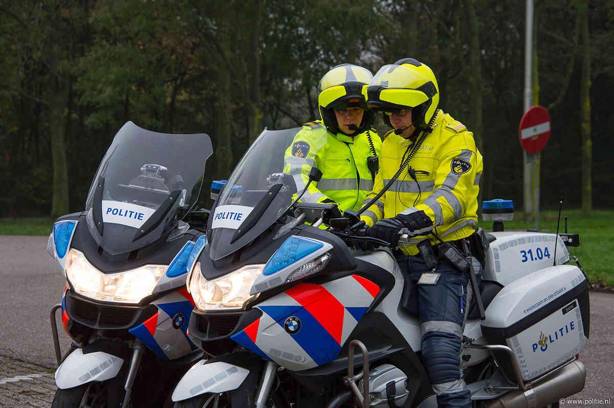 Den Haag - Vijf aanhoudingen in Scheveningen, Loosduinen en Escamp
