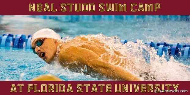 2020 Neal Studd Swim Camp @ Florida State University