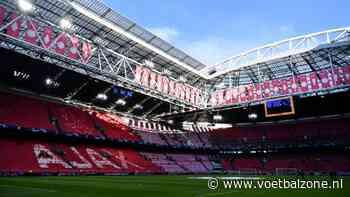 Ajax gaat poging ondernemen sensationeel record uit 1993 te breken