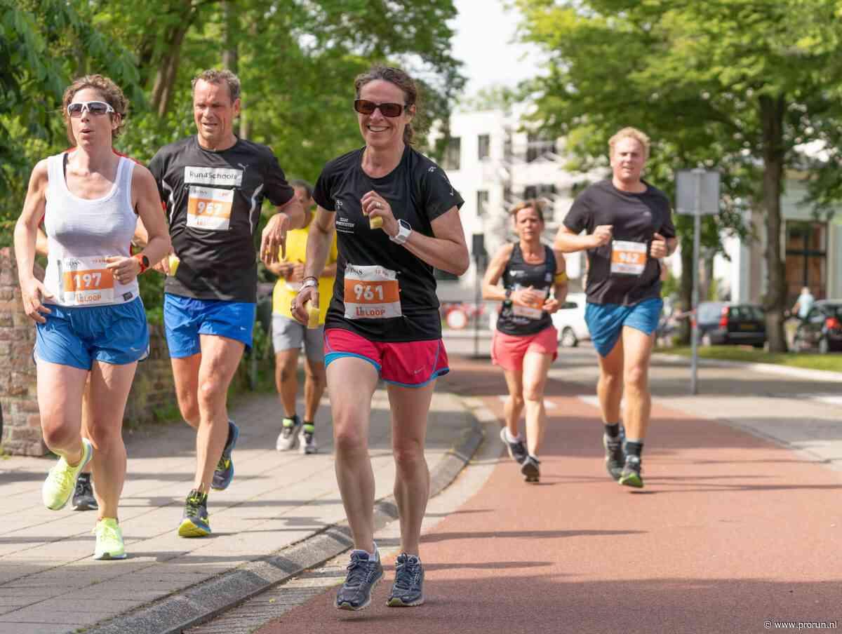 Vul je 5K-PR in en kijk wat je kunt lopen op de (halve) marathon