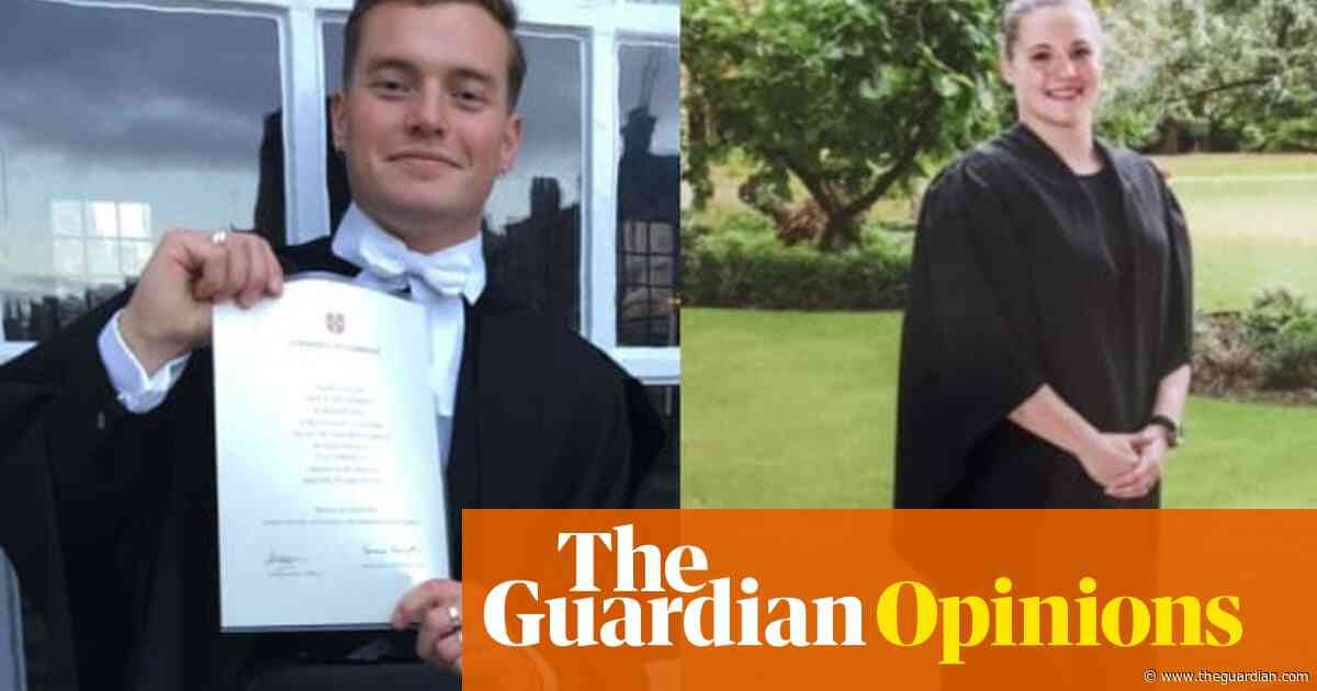 The London Bridge attack was an assault on the ideas of hope and rehabilitation | Jake Thorold