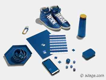 Pantone's color of the year is a safe (and boring) blue: Thursday Wake-Up Call