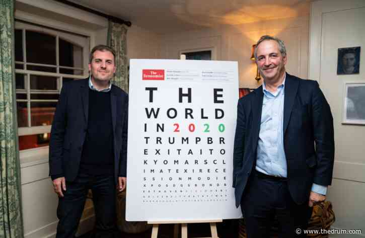 Why 1m readers (and a few Illuminati conspiracists) buy into The Economist's predictions