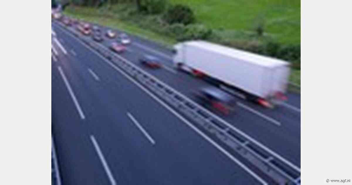 Eurovignet voor vrachtverkeer niet verboden per 2023