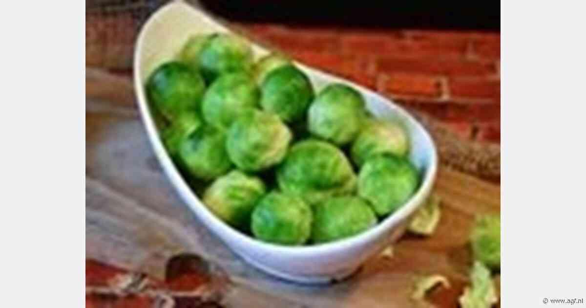 Waitrose versoepelt specificaties voor spruiten wegens extreem weer