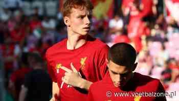 Hoever en Van den Berg mogen hopen door splitsing bij Liverpool