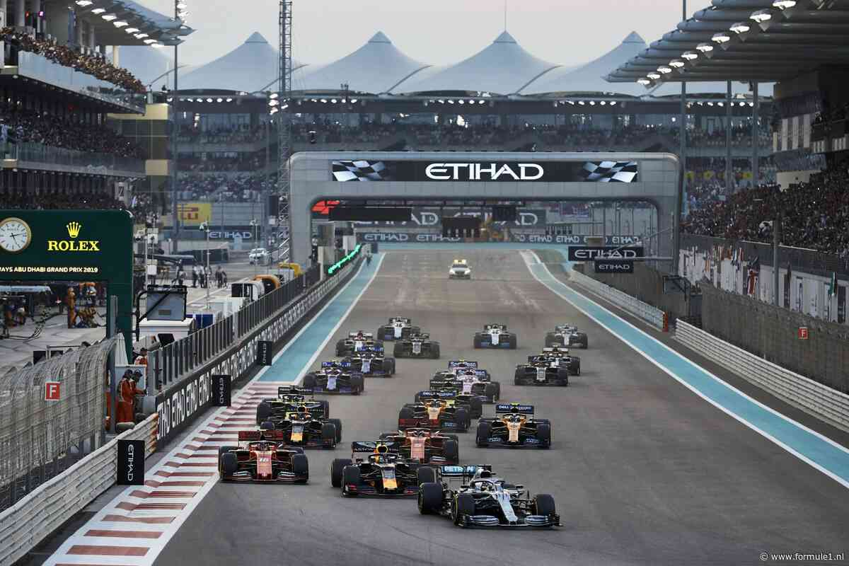 FIA geeft toestemming voor extra MGU-K vanaf 2020