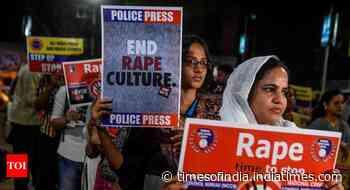 Woman's charred body found in Bengal's Malda