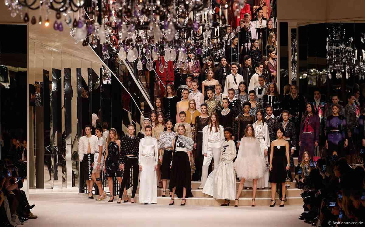 Chanel erweckt die Wohnung von Coco Chanel zu neuem Leben