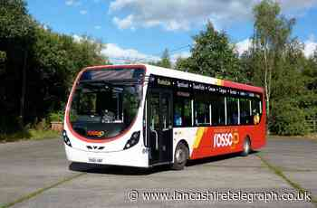Accrington to Manchester X41 bus is AXED