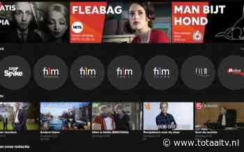 Canal Digitaal breidt 'kijken zonder kastje' uit