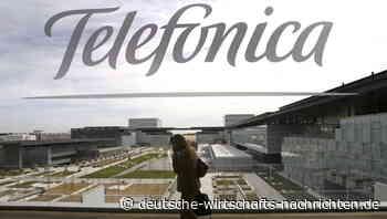 Telefonica: Europas viertgrößter Telekom-Konzern in der Schuldenspirale, die EZB hängt als Gläubiger mit drin